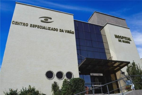 Centro Especializado da Visão