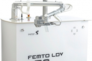 Femtossegundo Laser Z-6 Power Plus