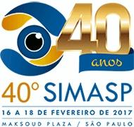 Dr. Luciano Halal Haddad e Dra. Ligia Hissa participam do 40° SIMASP
